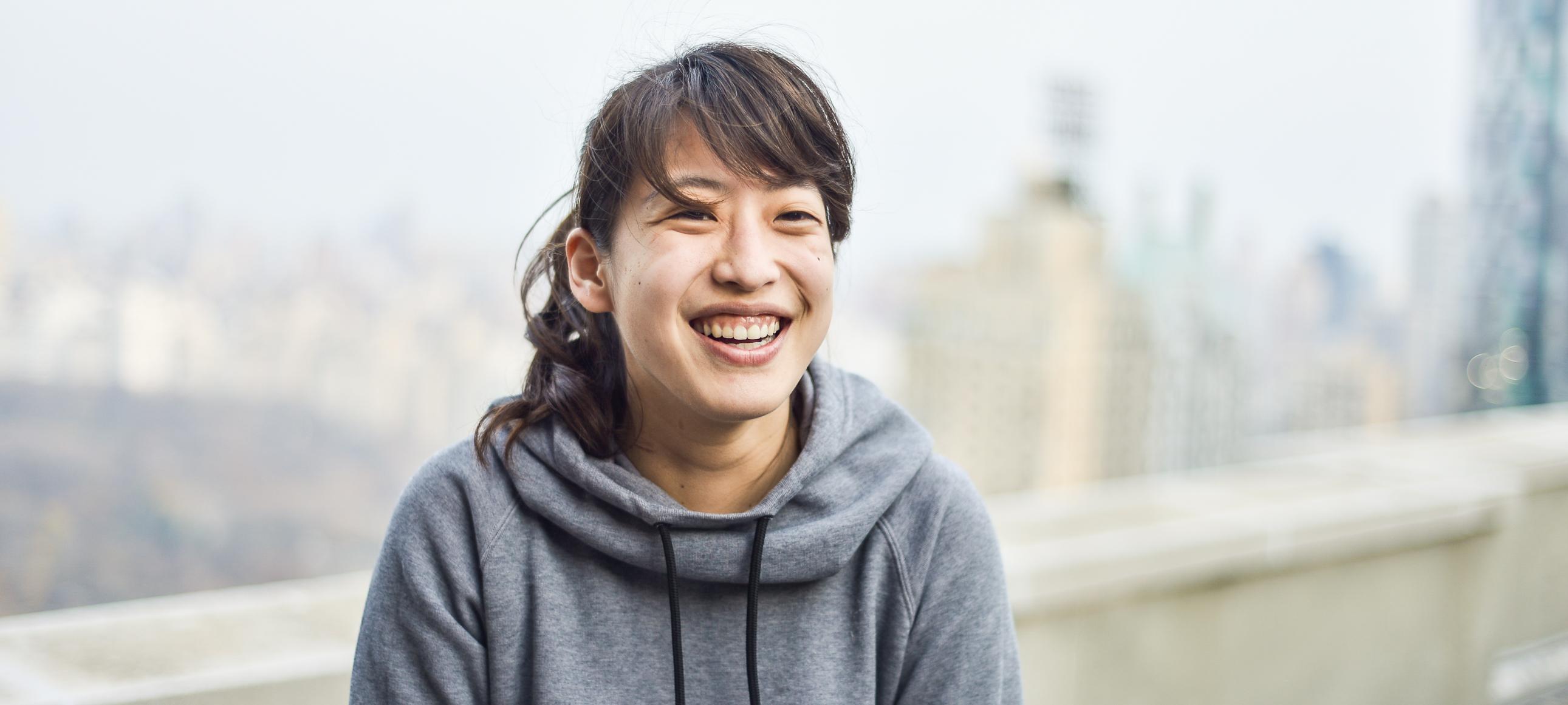 Agnes Chiao