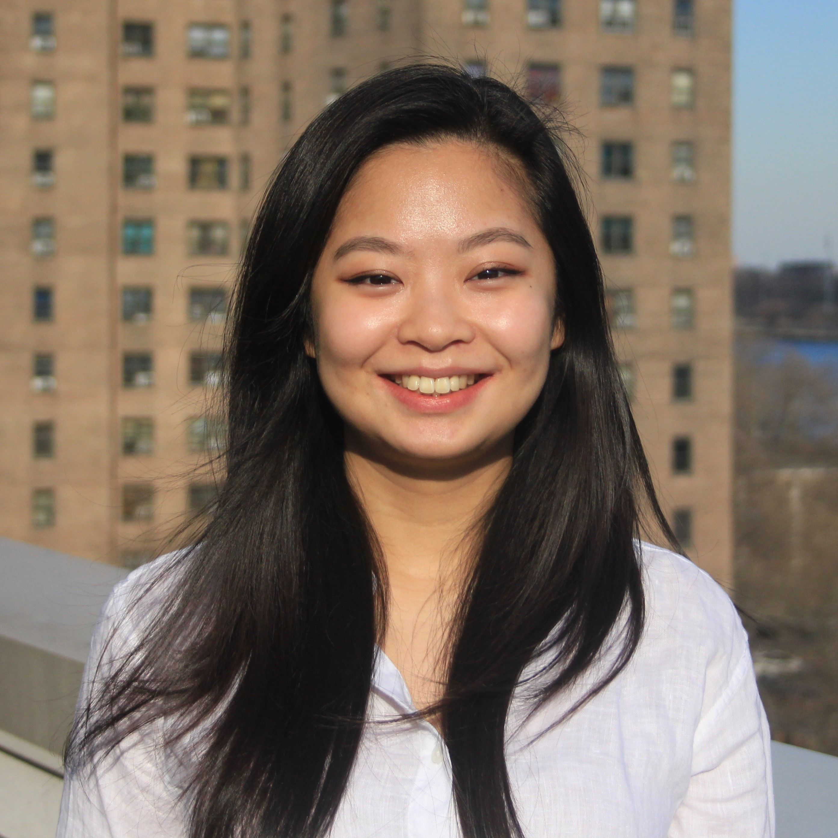 Connie was born and raised in New Jersey and studied Cognitive Science and Piano Performance at Northwestern University. She moved back to the east coast after graduation and now currently works as a software engineer at a startup.