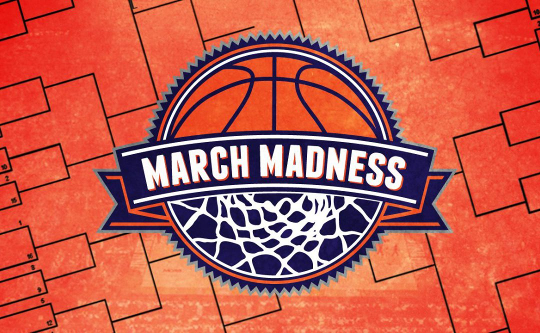 March Madness with TAP-NY