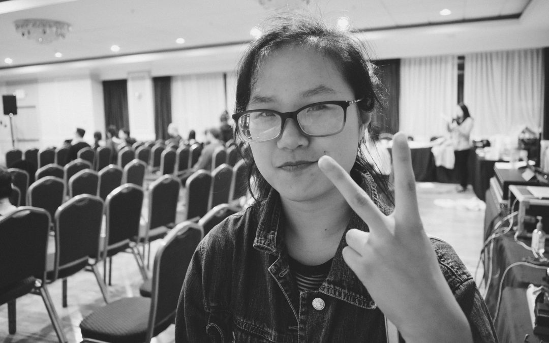 Member of the Month: Grace Shum