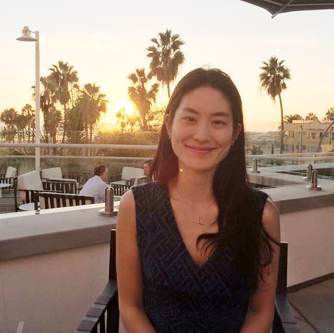 Member of the Month: Martha Hao