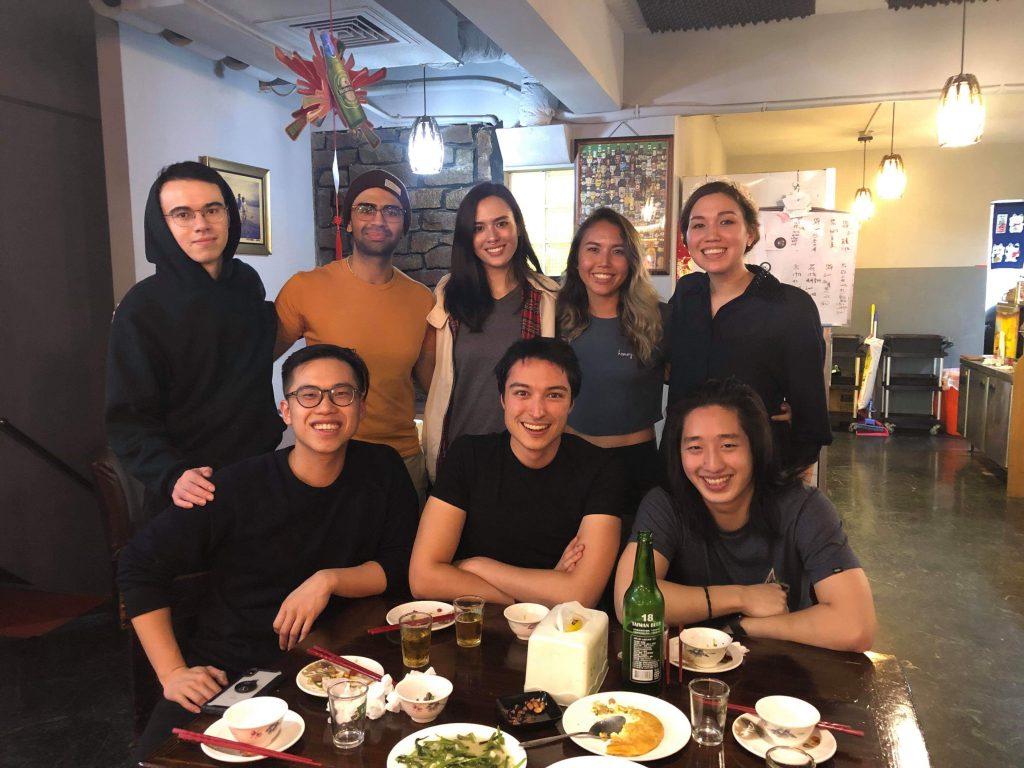 Steve Fan restaurant