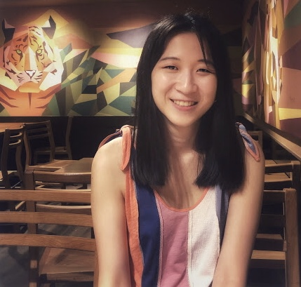 Member of the Month: Brittany Hsu