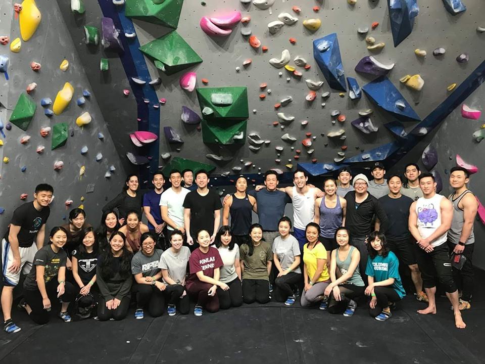 TAP Climbing