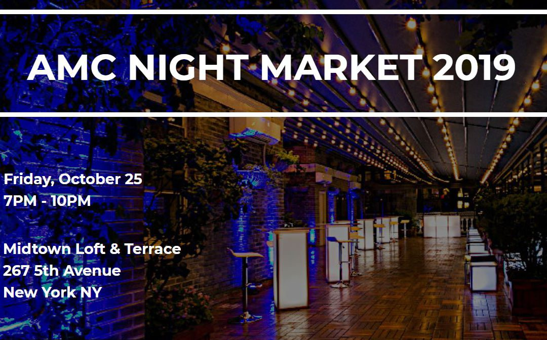 Big Brothers Big Sisters 7th Annual Night Market Fundraiser