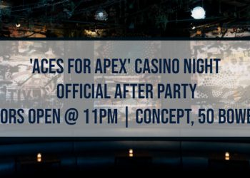 Apex After Party