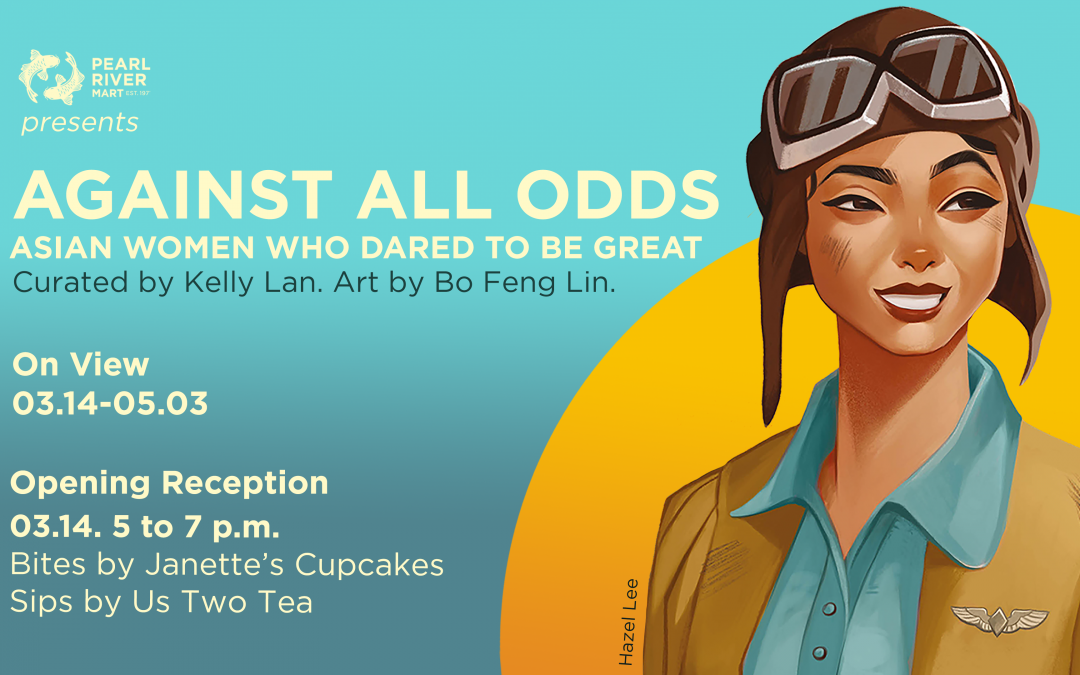 Opening Reception: Against All Odds