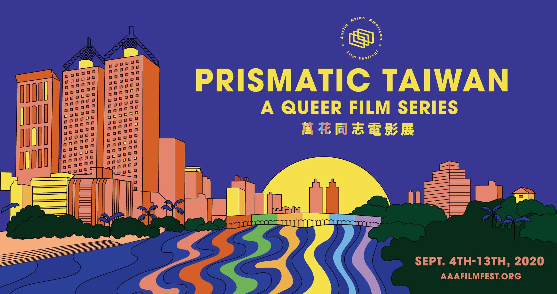 Prismatic Taiwan