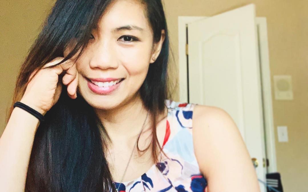 Member of the Month: Vera Lim