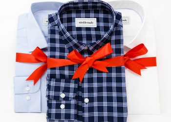 Nimble Made Holiday Shirts