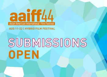 AAIFF 2021 Submissions