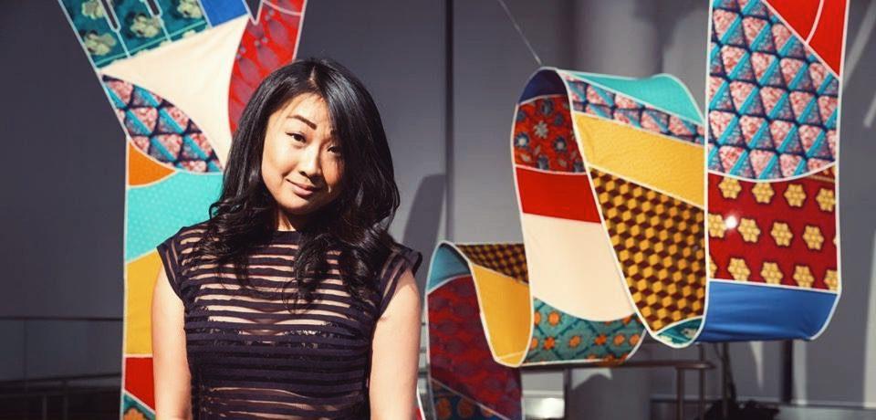 Member of the Month: Jane Yang