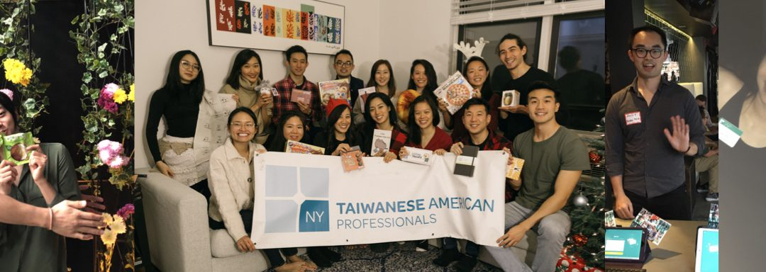 Farewell to TAP-NY's Outgoing Board Members!